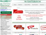 nu-careproducts.co.uk