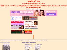 nudeafrica.info