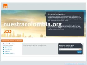 nuestracolombia.org.co