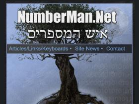 numberman.net