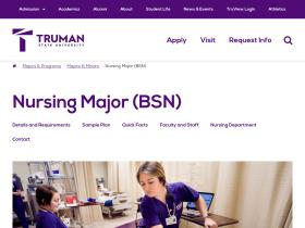 nursing.truman.edu