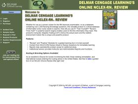 nursingreview.delmar.cengage.com