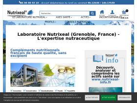 nutrixeal.fr