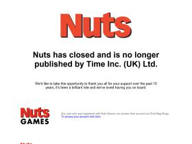 nuts.co.uk