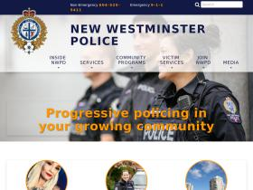 nwpolice.org