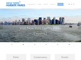 nyharborparks.org