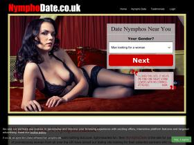 nymphodate.co.uk