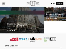nypublicradio.org