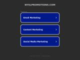 nyslpromotions.com
