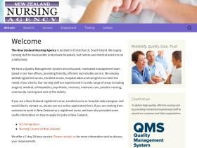 nznursing.co.nz
