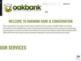 oakbankgc.co.uk