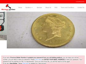 obermanauction.com