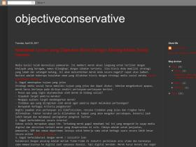 objectiveconservative.blogspot.com
