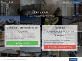 obra-civil.mexicored.com.mx