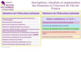 ocean.siec.education.fr