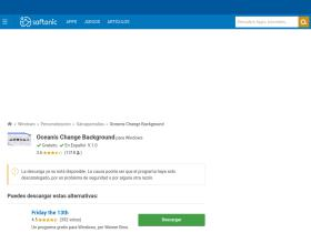 oceanis-change-background-windows-7.softonic.com