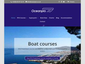 oceanpro.co.uk