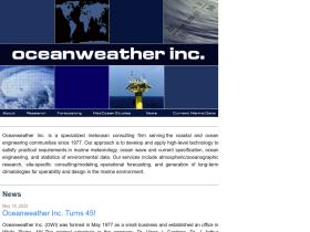 oceanweather.com