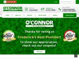oconnorplumbing.net