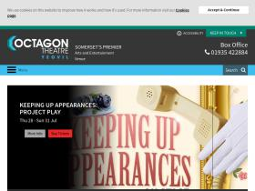octagon-theatre.co.uk