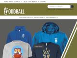 oddballworkshop.com