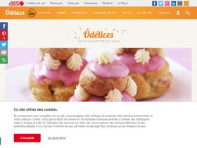 odelices.com