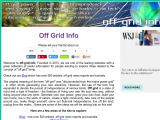 off-grid.info