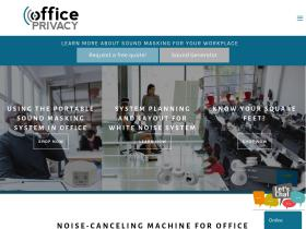 officeprivacy.com