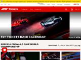 officialf1tickets.com