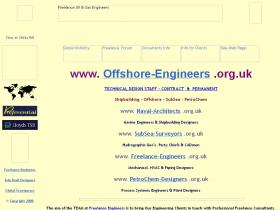 offshore-engineers.org.uk