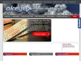 okeye4.com Analytics Stats