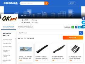 okpart.indonetwork.co.id