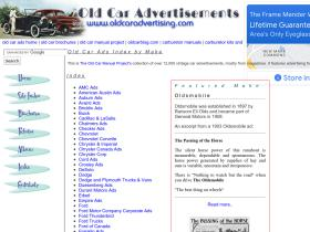 oldcaradvertising.com