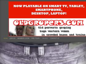 oldgropers.com