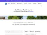 oldmarston-pc.gov.uk