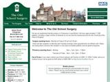 oldschoolsurgery.org.uk