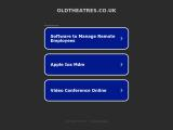 oldtheatres.co.uk