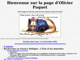 olivier.paquet.free.fr