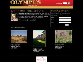 olympusproperties.co.za