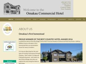 omakauhotel.co.nz