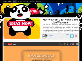 Chat omg WebCam Chat