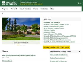 oncology.med.ualberta.ca