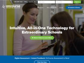 oncoursesystems.com