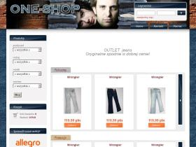 one-shop.com.pl