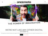 one2create.co.uk