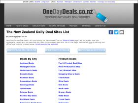 onedaydeals.co.nz