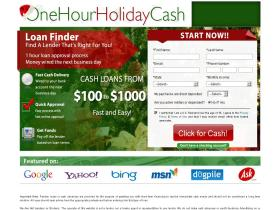 onehourholiday--cash.com