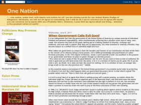 onenation-overcomer.blogspot.com