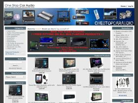 onestopcaraudio.co.uk