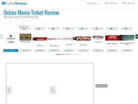 online-movie-ticket-review.toptenreviews.com